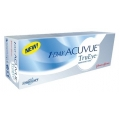 1-Day Acuvue TruEye 30db