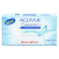 Acuvue Oasys For Astigmatism 6db