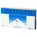 Frequency 55 3db